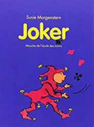 Joker de Susie Morgenstein