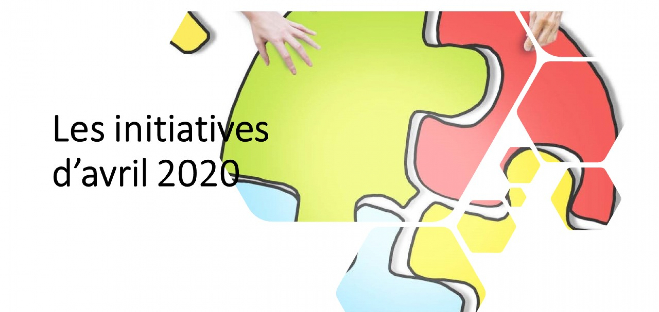 INITIATIVES CSC AVRIL 2020