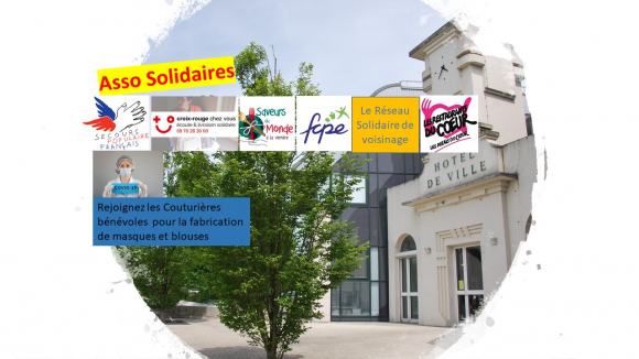 Asso solidaires