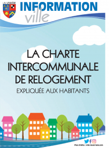 Charte intercommunale du relogement